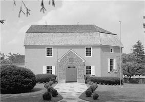 Augustus Lutheran Church
