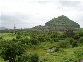 Aurangabad - Daulatabad Fort (95).JPG