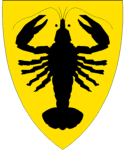 Coat of arms of Aurskog-Høland kommune