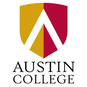 Austin College's New Modern Logo