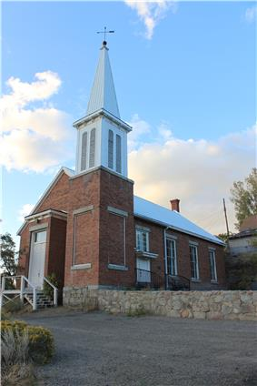 Austin Methodist Church