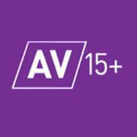AV15+-rated (purple)