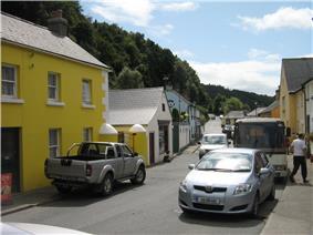 Avoca Main Street