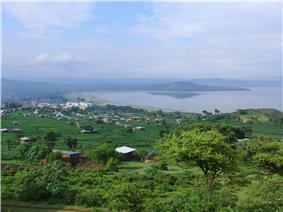Outskirts of Hawassa