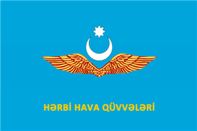Ensign of the Azerbaijani Air Force