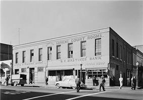 1960 HABS photo