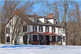 Benjamin Jacobs House