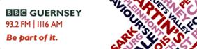BBC Radio Guernsey logo