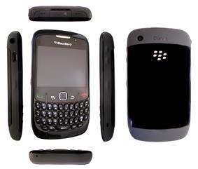 BlackBerry Curve 8520 Track Pad