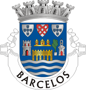 Coat of arms of Barcelos
