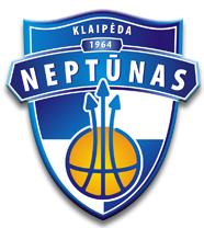 Neptūnas Klaipėda logo