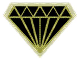 Black Diamond Conference logo