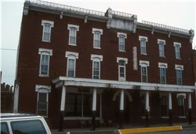 Bedford House