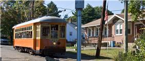 Branford Electric Railway Historic District