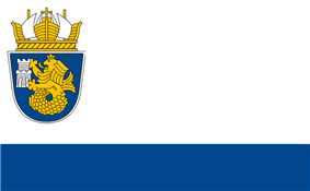 Flag of Burgas