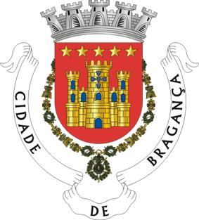 Coat of arms of Bragança