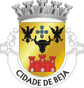Coat of arms of Beja