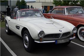 BMW 507.
