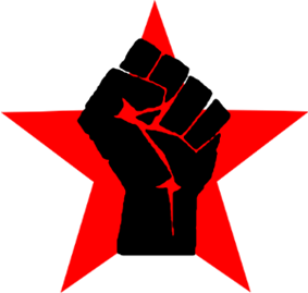 Black Power logo