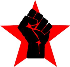 Black Power logo