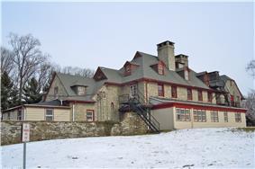 Benjamin Rush House