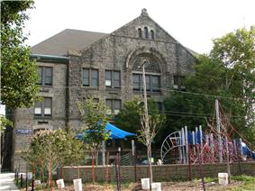 Alexander Dallas Bache School