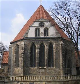 Church of St. Boniface (the