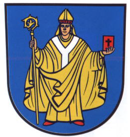 Coat of arms of Bad Salzungen