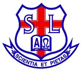 Badge of St. Louis School