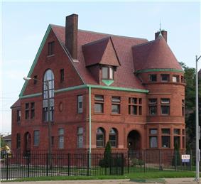 John N. Bagley House