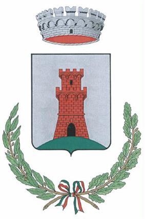 Coat of arms of Bagno di Romagna