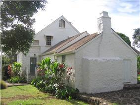 Old Bailey House