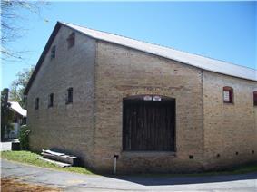 Baird Hardware Company Warehouse
