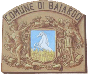 Coat of arms of Bajardo