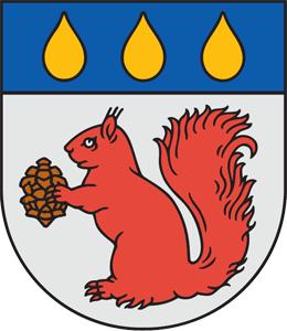 Coat of arms of Baldone