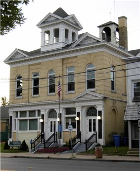 Baldwinsville Village Hall