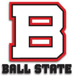 Ball State Cardinals athletic logo
