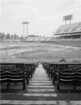 Baltimore Memorial Stadium abandoned 1.jpg