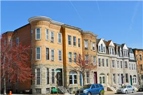 Patterson Park-Highlandtown Historic District
