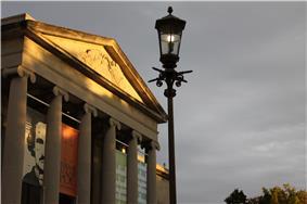 Photo of Baltimore Museum of Art