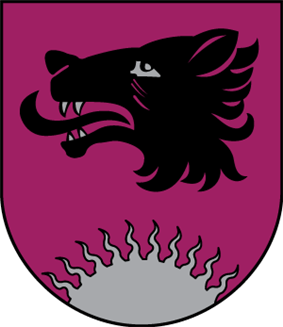Coat of arms of Balvi municipality