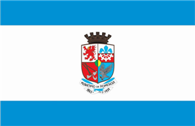 Flag of Pomerode