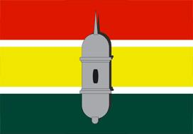 Flag of Macapá