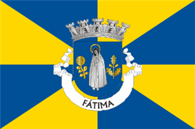 Flag of Fátima
