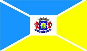 Flag of Juazeiro do Norte