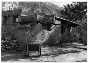 Bandelier CCC Historic District