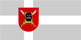 Flag of Alūksne