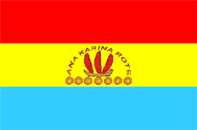 Flag of Los Teques