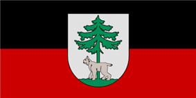 Flag of Jēkabpils