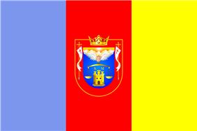 Flag of Piura